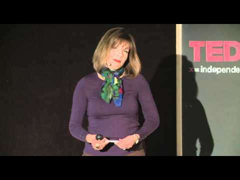 "TEDxPioneerValley - Ginetta Candelario - ""Saber Es Poder"": Learning and Teaching about (In)equality"