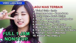 Gambar cover Lagu Nias Terbaru Full 1 Jam Nonstop