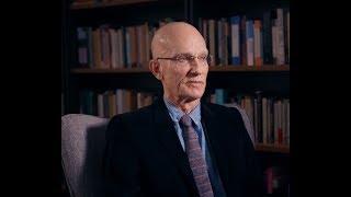 John Carroll reflects on Western Civilisation