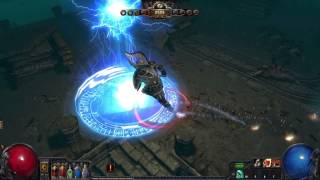 Path of Exile: Leo Redmane, Master of the Arena