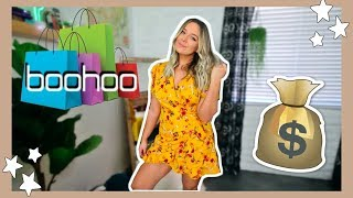 I ORDERED $500 WORTH OF BOOHOO CLOTHES | TRY ON