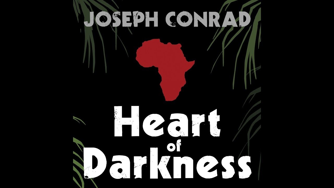 Symbols In Heart Of Darkness Youtube