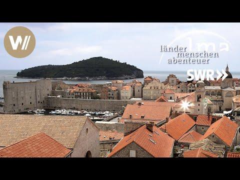 Kroatien | Inselwelten von Dubrovnik - Länder Menschen Abenteuer (SWR)