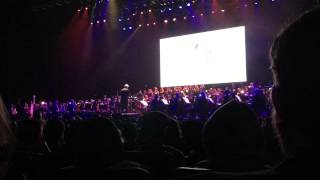Corpse Bride Suite (Danny Elfman @ Nokia Theater 10/31/2014)