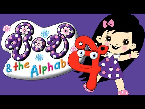 Ayanna (Pinchi & The Alphabet) || Tikiri Animations