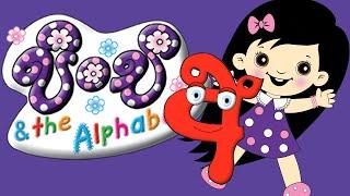Ayanna (Pinchi & The Alphabet)    Tikiri Animations