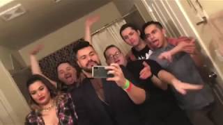 The Gay Army Parties with Adore Delano