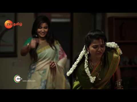 Poove Poochoodava | Episode - 317 | Best Scene | 5 July 2018 | Tamil Serial