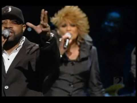 The Clark Sisters J Moss Kierra Kiki Sheard - I Wanna Thank You - 2010 Trumpet Awards