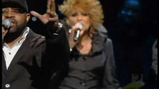 The Clark Sisters J Moss Kierra Kiki Sheard - I Wanna Thank You - 2010 Trumpet Awards
