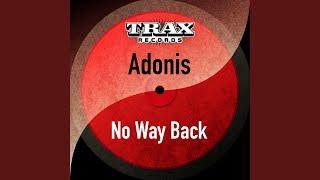 No Way Back (Vocal) (Remastered)