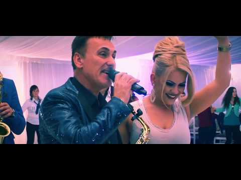 Mile Povan - Florica Tomoiaga - Andrada Cerna - Costy Deoanca - Nunta - Ady si Diana - LIVE - 2018