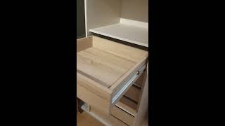 Марвин шкаф-купе с подвесной системой дверей. Шкаф39. Онлайн гипермаркет мебели.(, 2018-08-22T13:02:42.000Z)