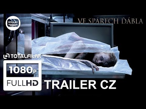 Ve spárech ďábla (2018) CZ HD trailer
