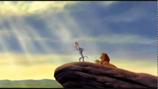 König der Löwen II- Er lebt in dir (lyrics)