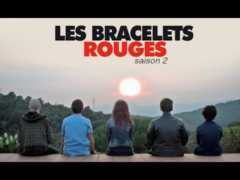 bracelet rouge streaming