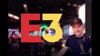 E3 2019 Experience with GameDojo // Photo Slide Chat