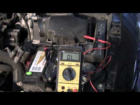 how to replace coil pack vt commodore
