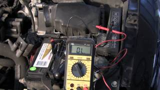 How to Check Resistance with a Multimeter. Automotive Coil Example