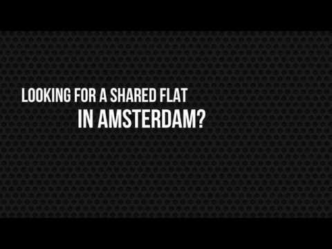 Flatshares in Amsterdam