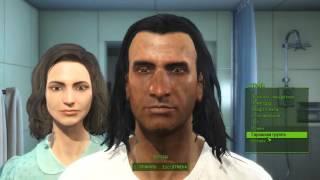 Fallout4 1 серия познакомимся с выживанием рэмбо