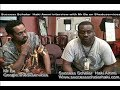 """Haki Ammi """"Success Scholar"""" interview with Mr Be on Sheduservices"""