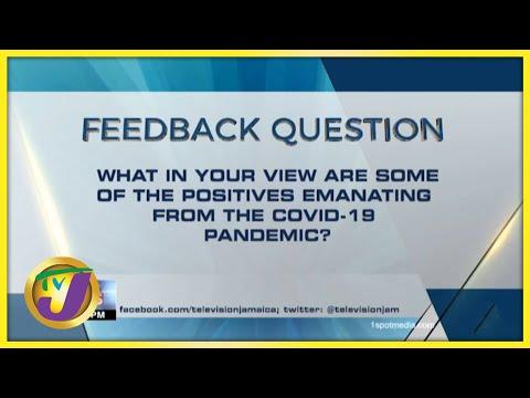 Feedback Question | TVJ News - Oct 1 2021