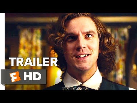 Man Who Invented Christmas Movie Hd Trailer