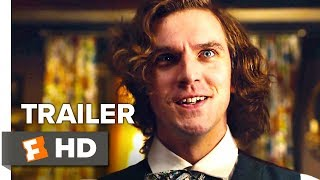 The Man Who Invented Christmas Trailer #1 (2017) | Movieclips Trailers thumbnail