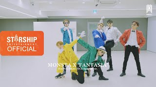 Download Mp3  Dance Practice  Monsta X  몬스타엑스  - Fantasia  Special Ver.