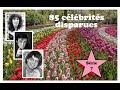 Capture de la vidéo Hommage À 85 Célébrités Francophones Disparues (7Ème Série)