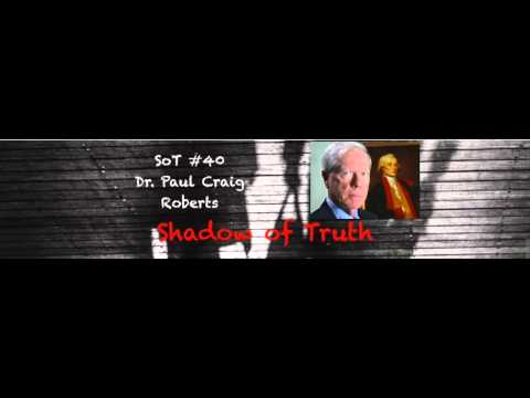 SoT #40 - Dr Paul Craig Roberts: Greece / TPP - Omens The West Is Collapsing