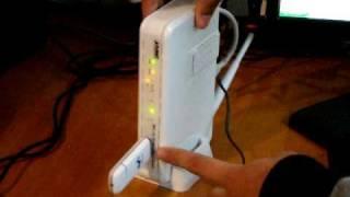 Btech, Configurar Router WIFI 3G / GPRS Doble Antena - Internet Móvil N 300Mbps