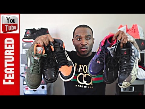 BEST SNEAKER RESELLER SITES!!