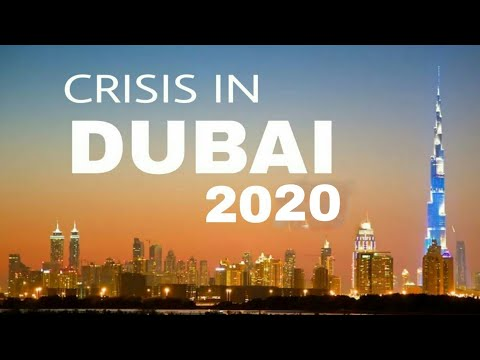 Crisis in Dubai: Everything You Need to Know | Why No One Op