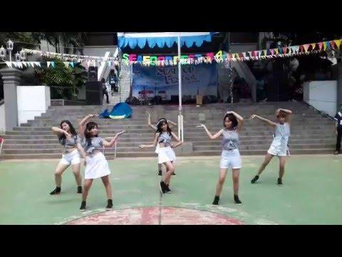 (04212016) Apink ~ Remember by XDC  @UNIKA Soegijapranata Semarang