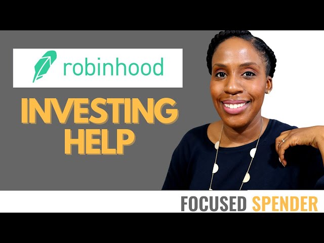 Ready to Invest, But Feeling Confused by it All? Robinhood LEARN Is Here to Help!