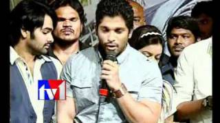 TV1_100% LOVE AUDIO RELEASE_7