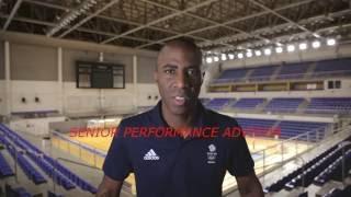 UK Sport Jobs: Senior Performance Advisor