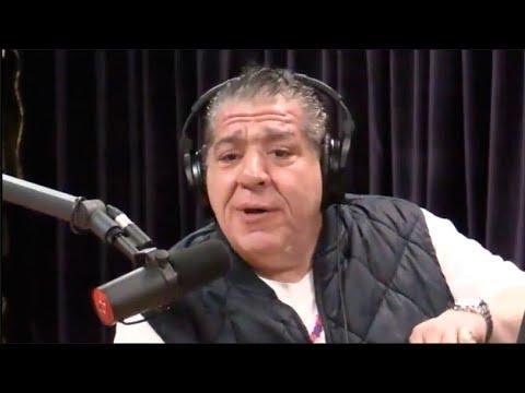 Joe Rogan - Joey Diaz on New Jersey Corruption in the 70's