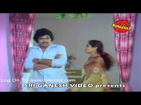 Thayiya Nudi kannada Movie Dialogue Scene  Kalyankumar, Aarathi,