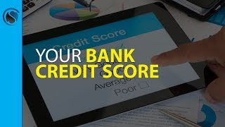 Your Bank Credit Score