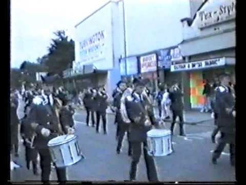 Portadown Parade 2 1988 Part 2