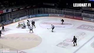 Maalikooste: 2. finaali // Nuorten SM-liiga 23.3.2014