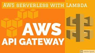 Integration with API Gateway #19