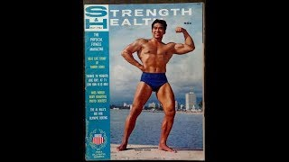 Tommy kono - breaking free with strength