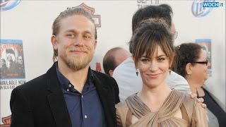 Charlie Hunnam Misses His Sons Of Anarchy Co-Star As Much As We Do