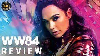 'Wonder Woman 1984' Spoiler-Free Review