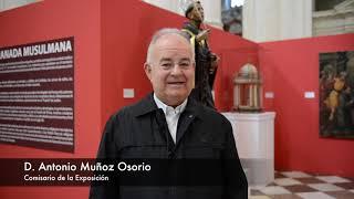Inauguración de la Exposición sobre los Mártires de las Alpujarras