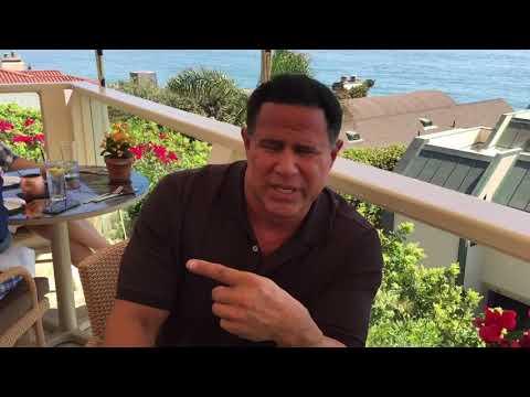 Super Icon Entrepreneur Keith Middlebrook at Geofferey's in Malibu, Elite Platinum Portfolios.